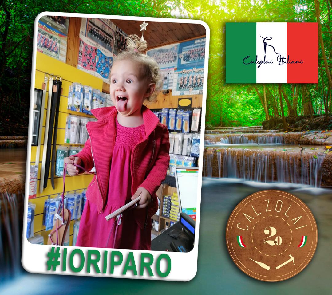 #IORIPARO